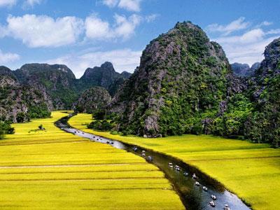 ทัวร์เวียดนามใต้